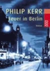 bokomslag Feuer in Berlin