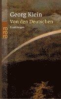 bokomslag Von den Deutschen