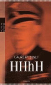 bokomslag HHhH