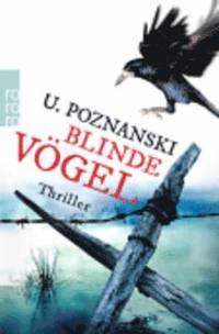bokomslag Blinde Vogel