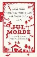 bokomslag Jul-Morde