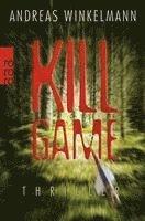 bokomslag Killgame