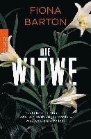 bokomslag Die Witwe