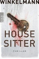 bokomslag Housesitter