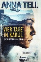 bokomslag Vier Tage in Kabul