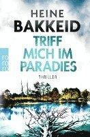 bokomslag Triff mich im Paradies