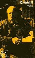 bokomslag Winston Churchill
