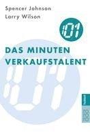 bokomslag Das Minuten-Verkaufstalent