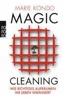 bokomslag Magic Cleaning 1: Wie richtiges Aufräumen Ihr Leben verändert