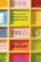 bokomslag Professor Stewarts mathematisches Sammelsurium