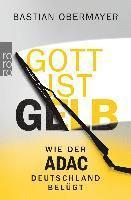 bokomslag Gott ist gelb