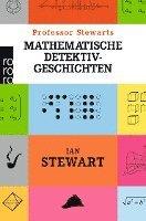 bokomslag Professor Stewarts mathematische Detektivgeschichten