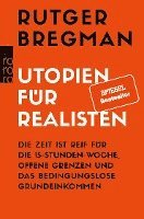 bokomslag Utopien für Realisten
