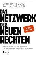bokomslag Das Netzwerk der Neuen rechten