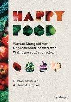 bokomslag Happy Food