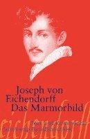 bokomslag Das Marmorbild