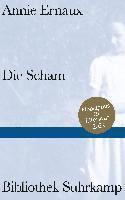 bokomslag Die Scham
