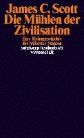 bokomslag Die Mühlen der Zivilisation