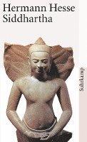 bokomslag Siddhartha - eine indische dichtung