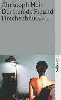 bokomslag Der fremde freund / drachenblut