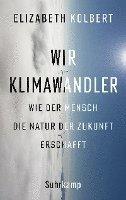 bokomslag Wir Klimawandler