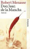 bokomslag Don Juan de la Mancha oder Die Erziehung der Lust