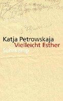 bokomslag Vielleicht Esther