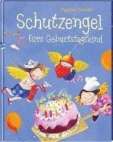 bokomslag Schutzengel fürs Geburtstagskind