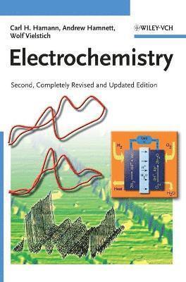 bokomslag Electrochemistry