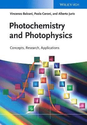 bokomslag Photochemistry and Photophysics: Concepts, Research, Applications