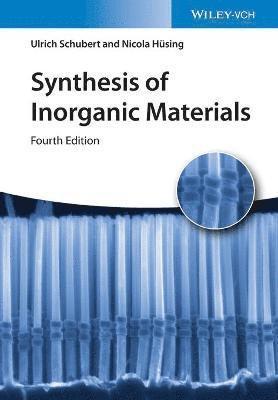 bokomslag Synthesis of Inorganic Materials