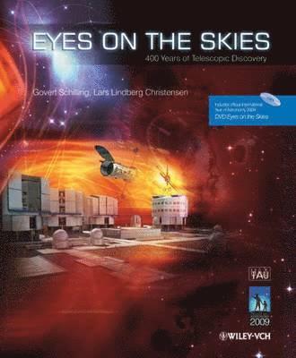 bokomslag Eyes on the Skies