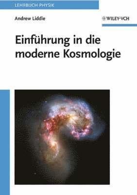 bokomslag Einfuhrung in die moderne Kosmologie