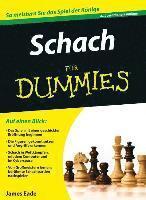 bokomslag Schach fur Dummies