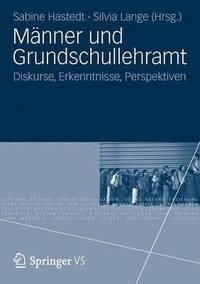 bokomslag Manner Und Grundschullehramt