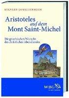 bokomslag Aristoteles auf dem Mont Saint-Michel