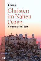 bokomslag Christen im Nahen Osten