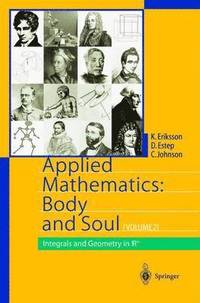bokomslag Applied Mathematics: Body and Soul