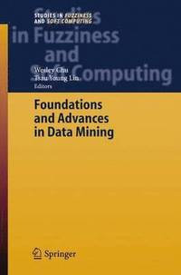 bokomslag Foundations and Advances in Data Mining
