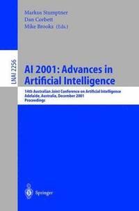bokomslag AI 2001: Advances in Artificial Intelligence