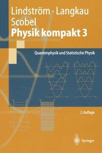 bokomslag Physik Kompakt 3