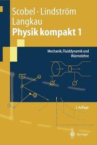 bokomslag Physik Kompakt 1