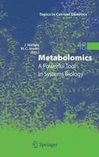 bokomslag Metabolomics