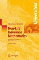 bokomslag Non-Life Insurance Mathematics: An Introduction with the Poisson Process