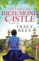 bokomslag Die Frauen von Richmond Castle