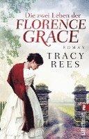 bokomslag Die zwei Leben der Florence Grace