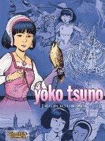 bokomslag Yoko Tsuno Sammelband 03: Jagd durch die Zeit
