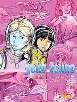 bokomslag Yoko Tsuno Sammelband 09. Geheimnisse und böser Zauber