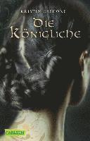 bokomslag Die sieben Königreiche, Band 3: Die Königliche