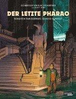bokomslag Blake und Mortimer Spezial 1: Der letzte Pharao
